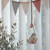 Hanging Vase Teardrop