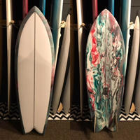 [SURFBOARDS by boardroom] Newton Fish 5'6″