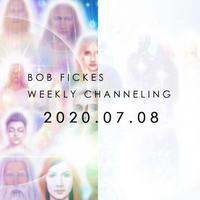 [ZOOM受講]2020年7月8日(水)ボブ・フィックス オンライン公開チャネリング (¥3,000 )