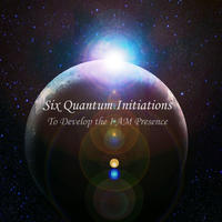 [English Digital Distribution] MP3 ZIP FILE :  6 QUANTUM INITIATIONS ($94)