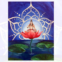 [ONLINE VIDEO] ※With Puja - Shiva Sutras Study Program #001 ($181)