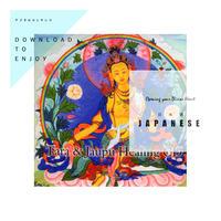 [デジタルダウンロード商品]MP3 ZIPファイル: タラ & ジャプーヒーリングCD - メディテーションCD (¥1,100 )