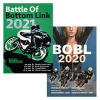 【2年分セット-C】 A2 poster 2020・2021