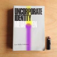 Metahaven   Uncorporate Identity