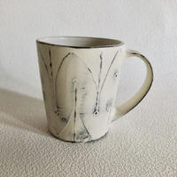 平厚志 マグカップ・幾何文