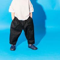 4tucks pants