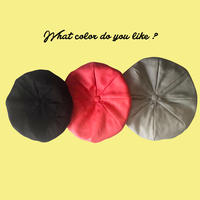 what color beret