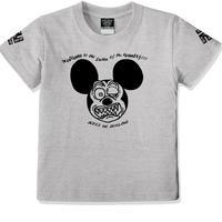 【オリジナルTシャツ】Mickey Ratt