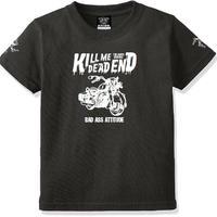 【オリジナルTシャツ】BAD ASS ATTITUDE
