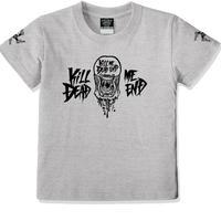 【オリジナルTシャツ】キルミリアンver.ロゴ