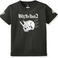 【オリジナルTシャツ】Billy The Dead2