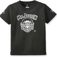 【オリジナルTシャツ】Mr.デビーン