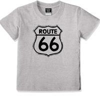 【オリジナルTシャツ】ルート66