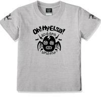 【オリジナルTシャツ】THE BADD