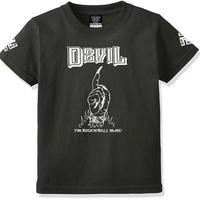 【オリジナルTシャツ】DEVIL