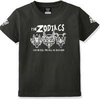 【オリジナルTシャツ】TheZODIACS