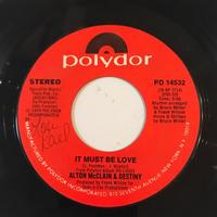 ALTON MCCLAIN & DESTINY:IT MUST BE LOVE