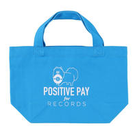 Original Tote Bag (Blue)