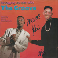 DJ JAZZY JEFF & THE FRESH PRINCE:THE GROOVE