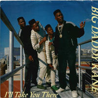 BIG DADDY KANE:I'LL TALE YOU THERE