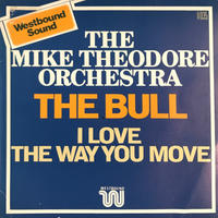 THE MIKE THEODORE ORCHESTRA:THE BULL