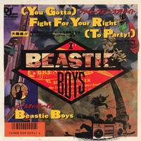 BEASTIE BOYS:FIGHT FOR YOUR RIGHT