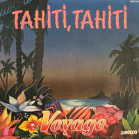 VOYAGE/TAHITI,TAHITI