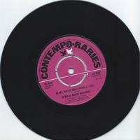AFRICAN MUSIC MACHINE:BLACK WATER GOLD