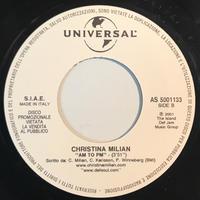 CHRISTINA MILIAN:AM TO PM/SAFARI DUO:BAYA BAYA