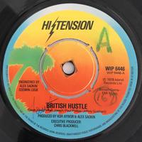 HI TENSION:BRITISH HUSTLE