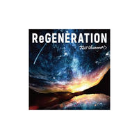 【通常盤】NEW ALBUM『ReGENERATION』