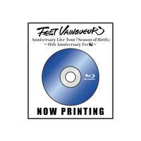【グッズ付き】SoB ~11th Anniversary Eve編~Blu-ray