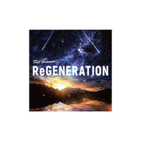 【初回盤】NEW ALBUM『ReGENERATION』