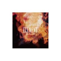 【通常盤】『ELEMENT』