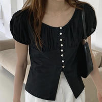 【即納】roran blouse