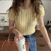【即納】jenny knit