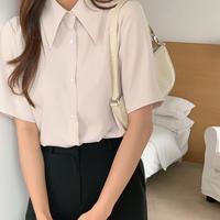 【予約販売】summer natural blouse