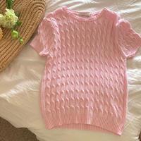 【予約販売】jenny knit