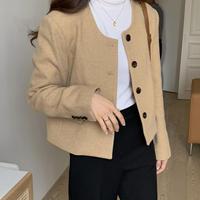 【即納】square jacket