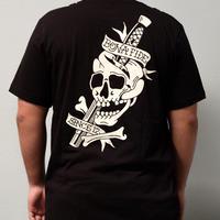 Switchblade コーム Tシャツ