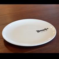 Symbolic Plate (Pure White)