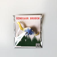 83 SELECT / Dinosaur Brooch  恐竜ブローチ