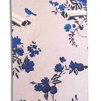 花と監視カメラタオル[  Flower and Surveillance Towel]/83