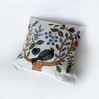 83SELECT / Miyuki Matsuo  Birdtree  Cushion Cover [松尾ミユキ]
