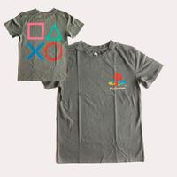 83SELECT / プレステ SONY PlayStation T-shirt