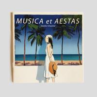 石山さやか / MUSICA et AESTAS サイン・イラスト入り [BOOK]