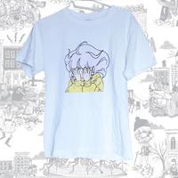 Crying M Tshirt TEE /  83