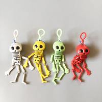 Funny Skeleton  4-Color  / 83 SELECT