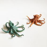 83SELECT /   Octopus figure [Safari] |2-Color