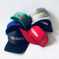 83 original /  Bill Gates CAP |6-Color